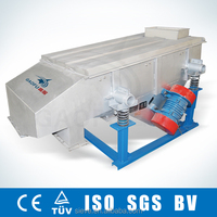 Xinxiang Fine Powder Rotary Vibration Screen/Separator Sifter for chemical fertilizer