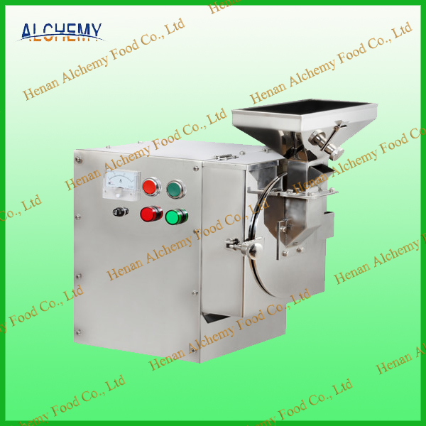Best selling bean flour mill