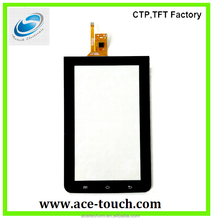6 inch projected capacitive touch panel screen