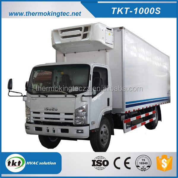 TKT-1000S Thermo King Truck Refrigeration Units for Truck and Trailer