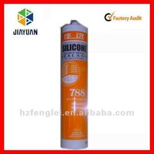 Acetic Sealant, Glass Sealant, RTV Silicone