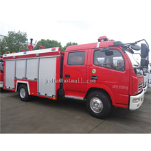 Hot Selling Jetta Fire Services Communication Command Vehicle