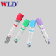 High Quality medical vacuum blood collection tube manufacturer