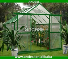 low cost price sell uesd greenhouse cheap green house