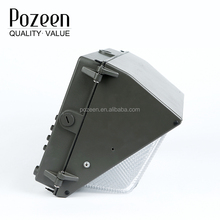 120W led outdoor wall lamp high quality material outdoor wall pack led light outdoor wall mounted led light