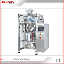 New style high-end nuts and dried fruits packing machine