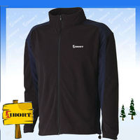 JHDM-279-2 sample winter jacket/micro fleece jacket