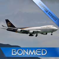 air freight cheap sample air express forwarding usa from China --------Skype:bonmedellen