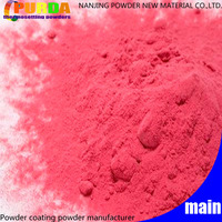 High Grade Corrosion Resistant FBE Epoxy Powder Coating