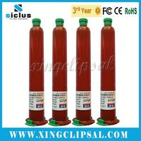 china supplier 50ml best price loca uv glue for mobile lcd glass for ipod iphone ipad refurbishment