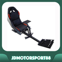 JDMotorsport88 Adjustable Auto Virtual Car Driving