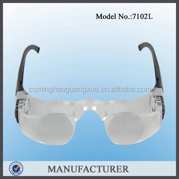 7102L,percision magnifier glasses for repairing