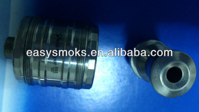 2014 RBA tank trident atomizer for full mechanical ecig chi you mod private v2 mod mechanical titan mod ithaka