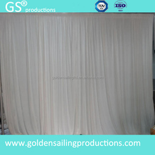 best price pipe and drape for wedding backdrop decoration