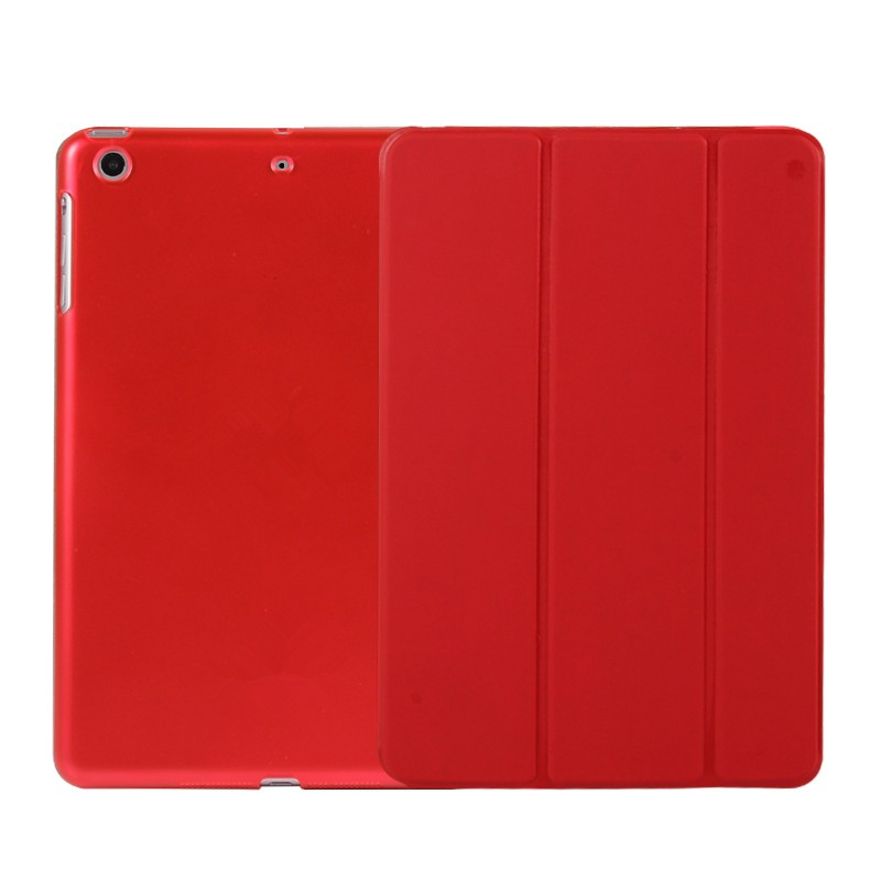 Hot Sale Leather Case Tablet Case Smart PU Cover Case For iPad 6 Air2