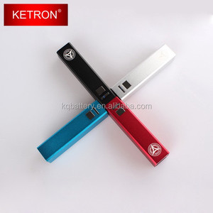 Magic Memory Stick Portable External Power Bank 2600mAh