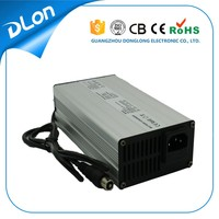 electric bike solar charger 36v lead acid battery charger 240w