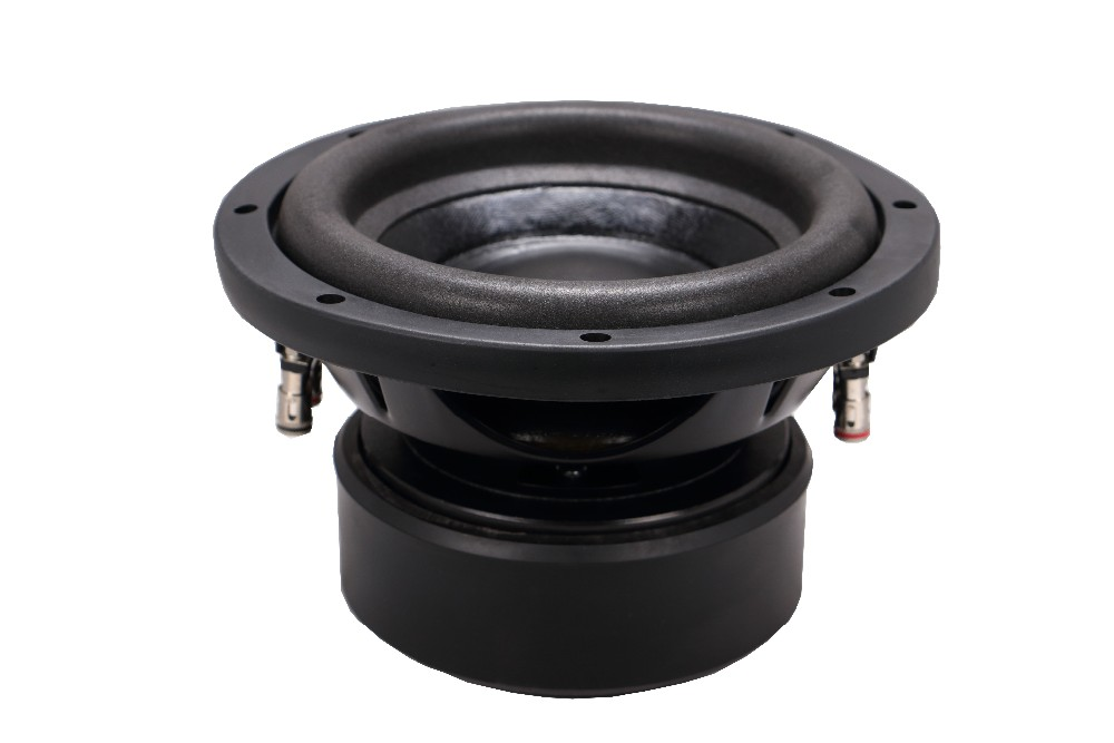350W RMS steel basket car audio Professional 10 inch car subwoofer speaker