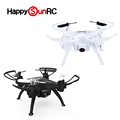 altitude hold mode 2.4G camera helicopter FPV lights mini dron with wifi