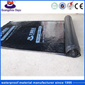 Waterproof Projects Waterproofing Materials Flat Roofing Waterproof Membrane