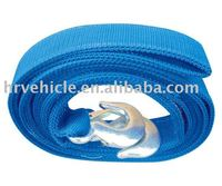 5 tons woven towing belt