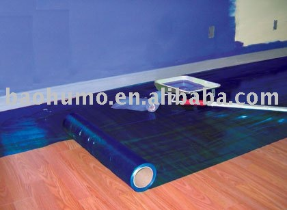 Floor and Carpet Protective Film