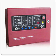 HOT !!! Fire Fighting Equipment Automatic Fire Extinguisher Control Panel,FM200