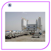 HZS60 high performance ready mixed Concrete Batching Plant for sale