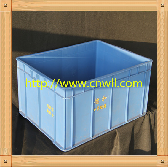 2017 Plastic Injection Turnover Box