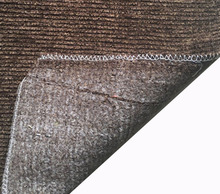 Jinyonghe 2017 new product sofa cloth types of woven chenille fabric