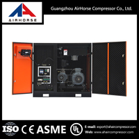 Industrial Advantage Price Germany Technology Big Red Screw Air Compressors
