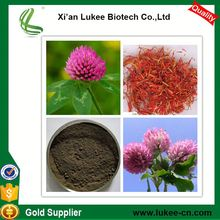 Red Clover Extract / herbal extract Extract Method: Grain Alcohol