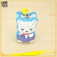 2016 cheap tin money box money bank coin saving box with password lock for christmas gift 04