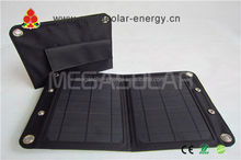 rohs solar cell phone charger for android mobile phone