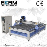 Jinan BCAMCNC Brand auto tool changer wood cnc router BCM2030C