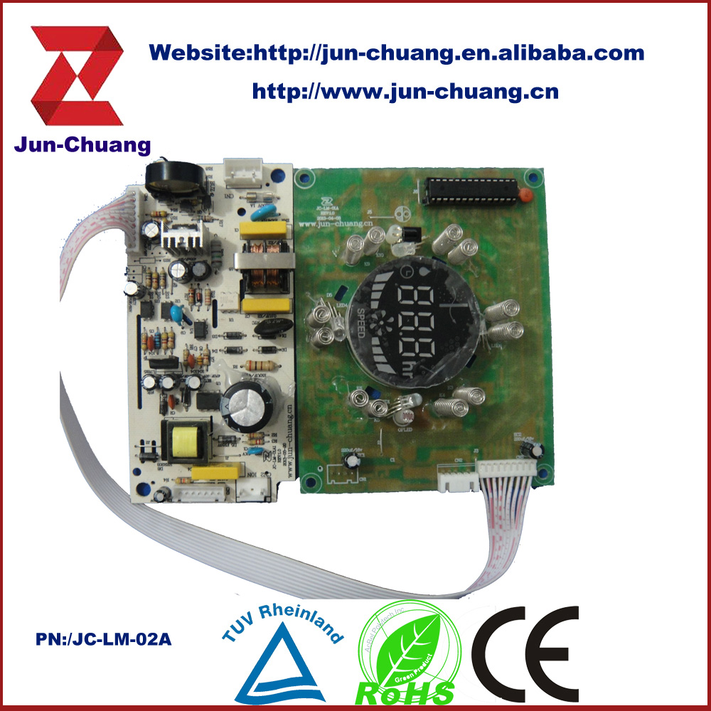 New promotion engineering services cnc pcb smt assembly