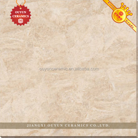 supply foreigner finished glazed rustic ceramic tile good for project 60*60cm