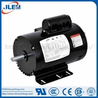 Promotional Longlasting 1500Rpm Single Phase Electric Motor