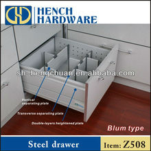 High Quality Kitchen cabinet drawer slide parts