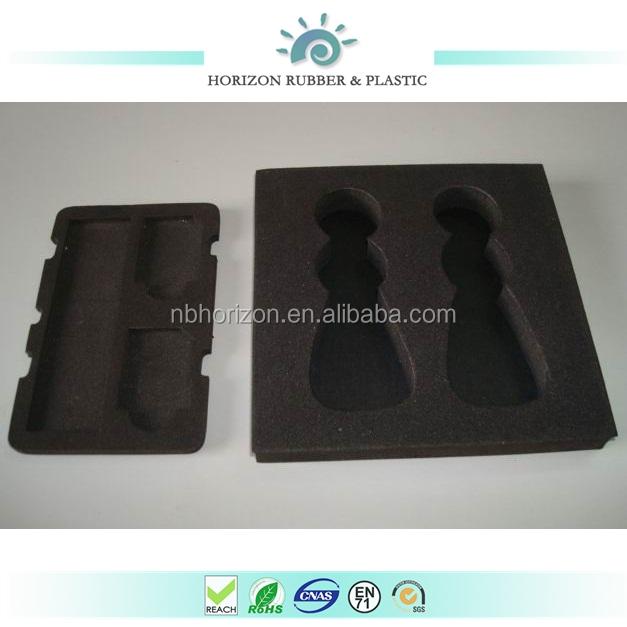 Polyurethane Foam Containers : Foam packaging tube polyurethane