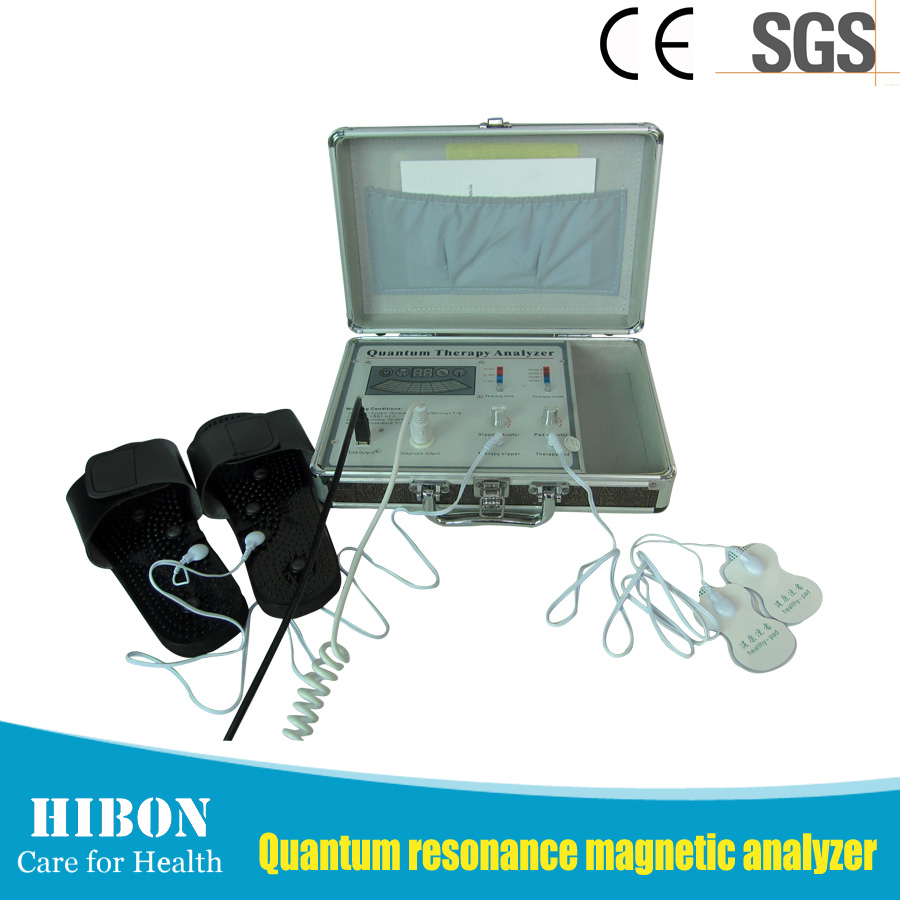 Biochemical Analysis System Bio-Tech Ae Organism Electric Analyzer