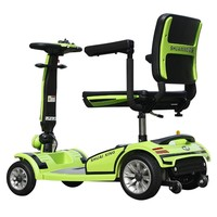 China supplier Folding USB elderly CE mini reale scooter