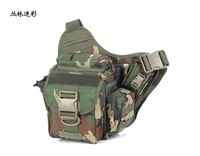 Different Colors Outdoor Army Fans Military Saddle Bags Leisure Riding Mens Sports Single Strap Shoulder Bag Camera Bag