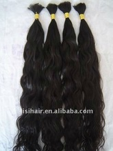Factory wholesale tenlon hair brazilian with all length