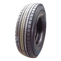 China factory direct sell truck tyre 315/80R 22.5 annaite