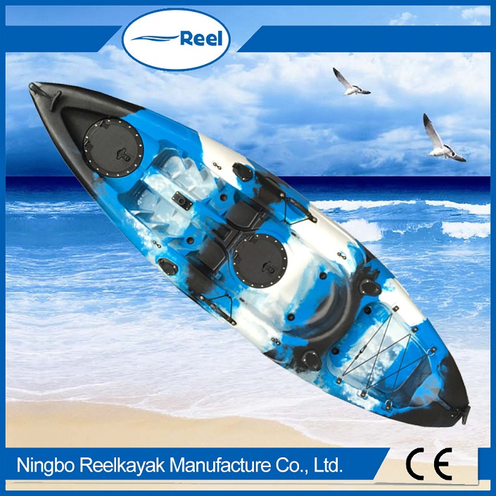 excellent durable foldable kayak