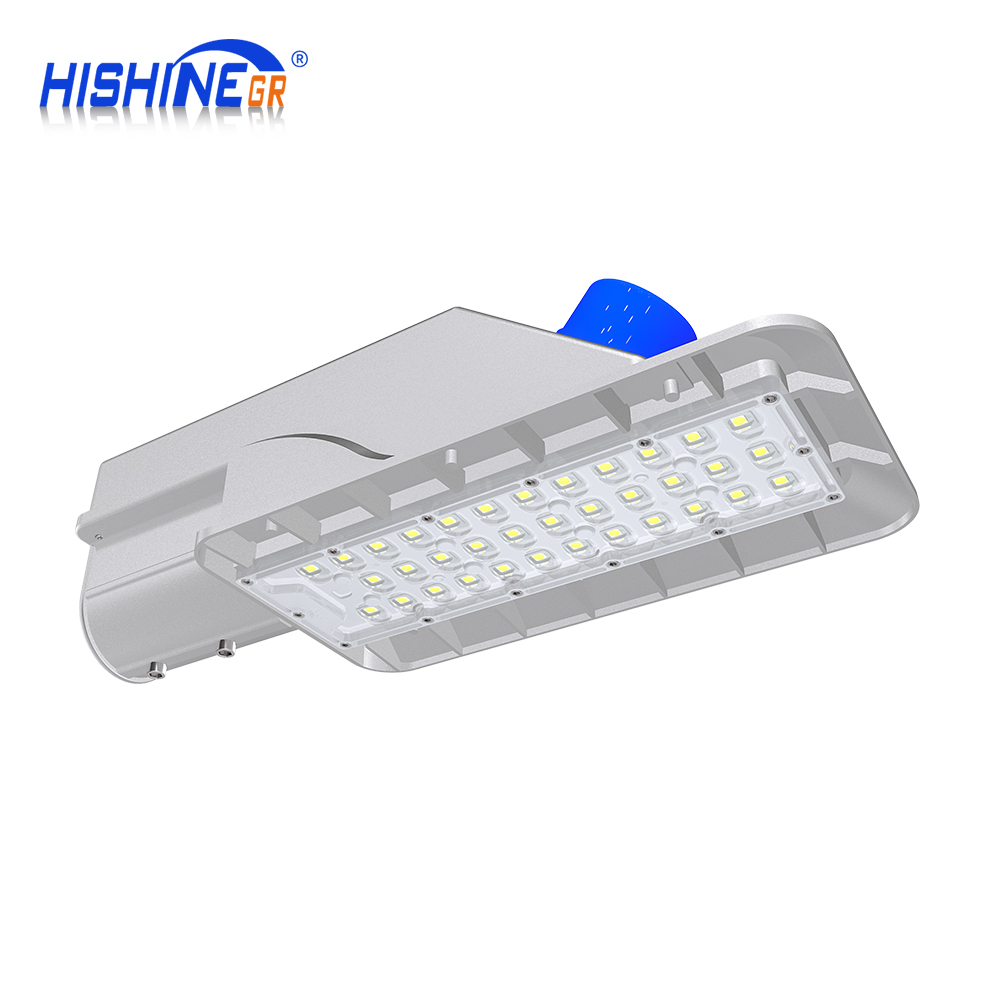 Hot selling 30 <strong>W</strong> SMD dimmable luminaire led street light with IP67 waterproof