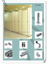HPL Toilet cubicle <strong>hardware</strong> 304ss