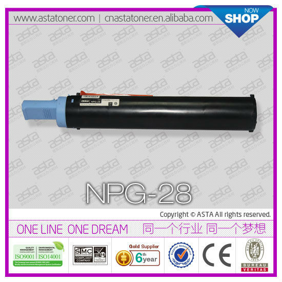 Compatible NPG-28 Drum For Canon Photocopier IR3025/3030/3225/3230/3530