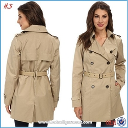Online Shopping Women's Coat For Wholesale Clothing Winter Coats And Jackets With Leather Trim For Women